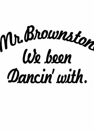 Mr Brwonstone