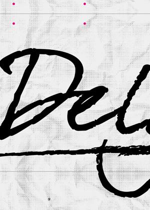 Delyle shopping bag