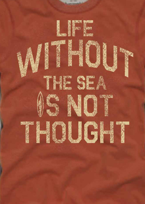 Life without sea