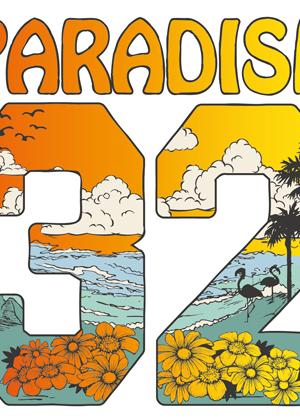Paradise 32