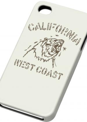 California iPhoneCase